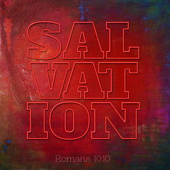 Romans 10:10 (tcjakob) Tags: romans heart believes righteousness mouth confession salvation