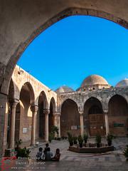 _8231995.jpg (Syria Photo Guide) Tags: aleppo alepporegion city danieldemeter madrasa mosque ottoman syria syriaphotoguide alfardousmosque         aleppogovernorate sy