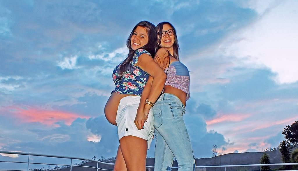 amigo pregnant