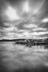 (Px4u by Team Cu29) Tags: havelland brandenburg boot boote schiffe schiff ufer see wasser langzeitbelichtung spiegelung pier boat boats