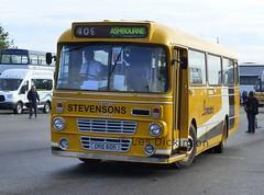 ORS 60P, Leyland, Alexander, Stevenson, Stantons,  P1040774 (LesD's pics) Tags: bus coach showbus2016 ors60r leylandleopard alexander grampian60 stevenson stantonsofstoke