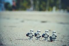 IMG_9252 (Nacho Di Bella) Tags: starwars troopers stormtrooper sandtrooper punta cana republica dominicana nacho di bella trip vacaciones vacations beach playa caribe sea mar isla island