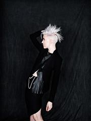 2 (raymondcolonphotography) Tags: fashion fashionphotography pink guy woman models style studio jewlery mak shirtless