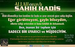 Kerim Kur'an - Araf 188 (Oku Rabbinin Adiyla) Tags: allah kuran islam ayet god religion bible tevhid islamic verse verses ayetler hadisler hadis