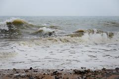 Broadstairs, Kent (Emma McIntaggart) Tags: waves kent water seaside seascape beach broadstairs ramsgate margate thanet united kingdom england englishchannel