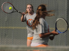 IMG_9284 (milespostema) Tags: school girls high michigan tennis rockford