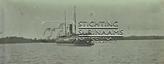 'S.S. Curacao'