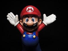 #Surprise #Luigi ( Explore #13 19.01.2015 ) (roizroiz) Tags: blue red portrait white colour macro colors composition interestingness sony nintendo mario surprise 13 bros mondays i500 macromondays interesantsimo 19012015 minimalismminimalistminimalisticminimalisticsminimaloveminimalobsessionminimalninjaminimalisbdsimplicitykeepitminimalplanetloveminimalhunterminimalistaminimalismolessismoresimpleandpurenegativespace photophotospicpicspicturepicturessnapshotartbeautifulflickrgoodpicofthedayphotoofthedaycolorallshotsexposurecompositionfocuscapturemoment