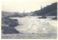 1958_innondation_le_barrage