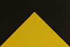Triangle-2 (Daniel Kulinski) Tags: park abstract black lines car yellow wall triangles warning photography triangle europe paint image symbol daniel creative picture samsung poland minimal line 1977 minimalistic 45mm photograhy nx nx1 kulinski parzniew samsungnx samsungimaging danielkulinski nx45mm pruszkã³w samsungnx45mmf18 samsung45mm samsungnx1 nx45mmf18