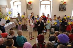 14. Пасхальный праздник в школе «Умелые ручки»