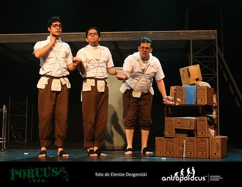 Porcus™ - 2007