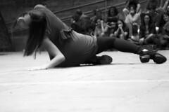 (Mireya Mb) Tags: bw white black blanco dance danza negro sentir bailar expresar tudanzas