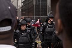 IMG_7144 (Wespennest) Tags: ohio demo spring cops nazi nazis protest police demonstration toledo armor april riotpolice riotcops neonazis nsm bodyarmor jeffschoep nationalsocialistmovement kenkrause