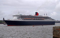 Photo of MS Queen Mary 2