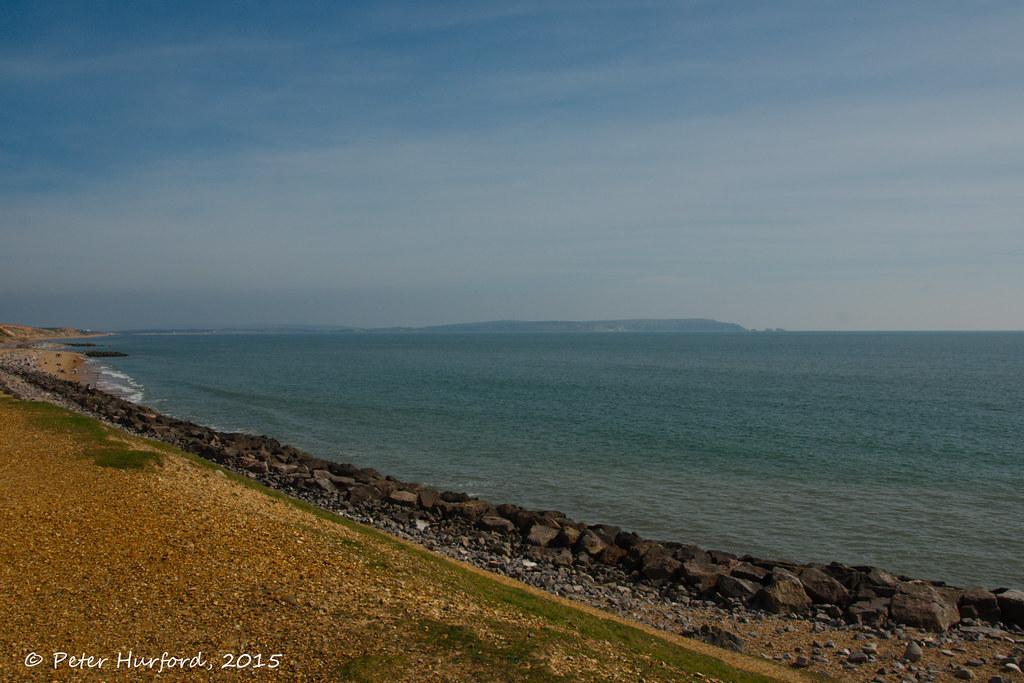 Milford on Sea (2)