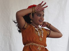 Fiesta Asia Street Fair (Miki J.) Tags: people kids washingtondc dancers festivals traditionaldress fiestaasia asiaheritagefoundation