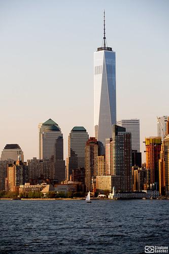 One Trade Center