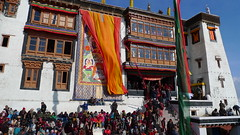 Chador trekking Ladakh (Paul Nunatak) Tags: india chilling zanskar leh ladakh chador chadar nyerag tsarapriver nyerog