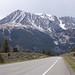 Mount Dana viewed from Tioga Pass Road