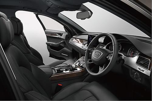 Audi A8 Sport Edition