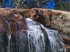 Gibraltar Falls-17 (i-lenticularis) Tags: australia act slidescan velvia50 mediumformatfilm fujivelviarvp50 p645n mar2015 pentaxp645n