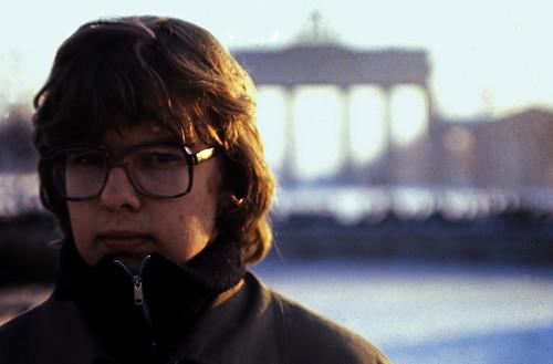 "22 Berlin-Klassenfahrt 1978: Brandenburger Tor (Ostberlin) • <a style=""font-size:0.8em;"" href=""http://www.flickr.com/photos/69570948@N04/18346899592/"" target=""_blank"">View on Flickr</a>"