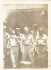 Scan_20160705 (106) (janetdmorris) Tags: world 2 history monochrome century america vintage army hawaii us war pacific military wwii grandfather monochromatic front 1940s ii ww2 granddaddy forties 20th usarmy allies allied