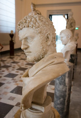 IMG_0649 (jaglazier) Tags: 188ad217ad 2016 3rdcentury 3rdcenturyad 72316 adults augustus bearded beards campania caracalla copyright2016jamesaglazier emperors imperial italy july kings men museoarcheologiconazionale museoarcheologiconazionaledinapoli naples napoli national nationalarchaeologicalmuseum nazionale portraits roman severus sexy stonesculpture archaeology art busts crafts frowning furrowedbrow handsome masculine scowling sculpture soldiers