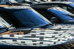 BRYAN_20160211_IMG_1475 (stephenbryan825) Tags: reflection cars glass contrast liverpool graphic patterns details telephoto simplicity abstracts minimalist selects flattenedperspective boldshapes