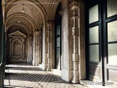 Bolsa do Caf - Santos (Stefan Lambauer) Tags: old brazil arquitetura brasil architecture downtown br centro santos 2016 bolsadocaf stefanlambauer