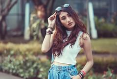 Model photo shoot (koroisthebest) Tags: voigtlander leicam8 leica