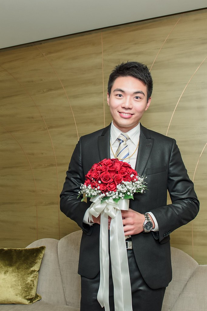 023台北亞都麗緻婚攝