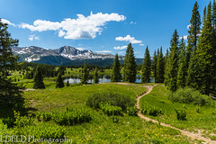 021-VAC2015150629_25597 (LDELD) Tags: durango colorado unitedstates us sanjuanmountains alpine trail lake mountain