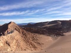 Valle de la Luna, San Pedro de Atacama, Regin de Antofagasta, Chile. #chile #atacama #sanpedrodeatacama #valledelaluna (Memo Baez) Tags: chile atacama valledelaluna sanpedrodeatacama