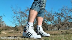Adidas Top Ten Hi [2010] (foto 33) (HomoZapas) Tags: homozapas zapatillas sneakers baskets adidas deportivas zapas topten toptenhi tenis zapatillasdeportivas shoes turnschuhe scarpe chaussures кроссовки espadrilles calcetines socks chaussettes socken
