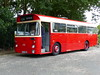 TVT 128G, PMT, Marshall, Leyland P1030649 (LesD's pics) Tags: bus coach pmtsn1128 potteriesmotortraction leyland marshall