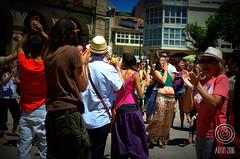 Batukada Escuela de Gurs (ASOCIACIN BREGO) Tags: batukada gurus espectaculos