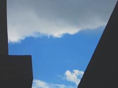 2016-06-19 01.05.19 1 (AnnaGarca) Tags: sky cielo blue azul clouds nubes day dia nature f4f l4l tumblr lumix