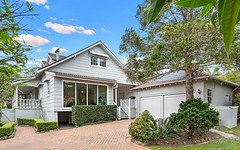 40 Trafalgar Avenue, Roseville NSW
