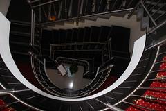 Landhotel Wellheim IMG_7728 (pappleany) Tags: treppe wendeltreppe stairway spiralstaircase architektur indoor pappleany