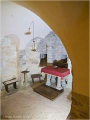 Sanctuaire primitif de saint Michel