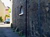 DSC_1471 (Vintage Highlands) Tags: ely bmw cambridgeshire alley backlane car