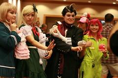 IMG_3251 (dmgice) Tags: ndk nandesukan anime convention cosplay concert voiceactors costumes nan desu kan 2016
