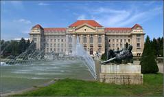 133305298 (csiszerd_50) Tags: magyarköztársasághungary debrecen emlékművekésszobrok