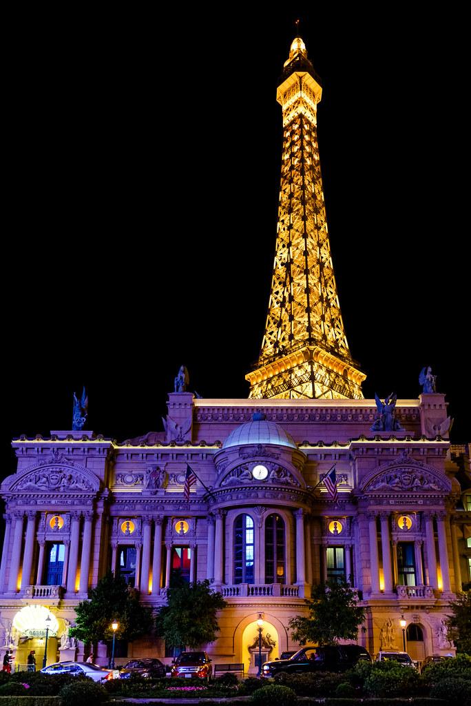 Vegas Strip Tudor A Parau Tags Lasvegas Vegaststrip Night Photowalk