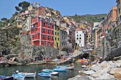 IMG_3365 (loulou67240) Tags: riomaggiore cinqueterre italie italia italien ligurie coast cote mediterranee mer ligurien
