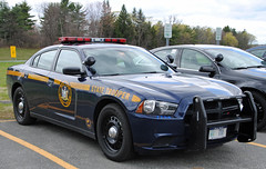 New York State Police Troop T (zamboni-man) Tags: park county new york nyc ny port fire state saratoga ships police upstate springs valley albany hudson states shipping ems entry schednecidy