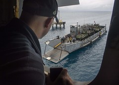 150408-N-EI510-014 (U.S. Pacific Fleet) Tags: heritage america liberty freedom commerce unitedstates military navy sailors fast worldwide tradition usnavy protect deployed flexible onwatch beready defendfreedom warfighters nmcs chinfo sealanes warfighting preservepeace deteraggression operateforward warfightingfirst navymediacontentservice