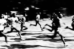 Athletes, Addis Ababa (Khmer Bleu) Tags: running athletes addisababa
